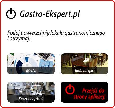 Nowoczesna architektura Gastro-Projekt - Strona główna TT81